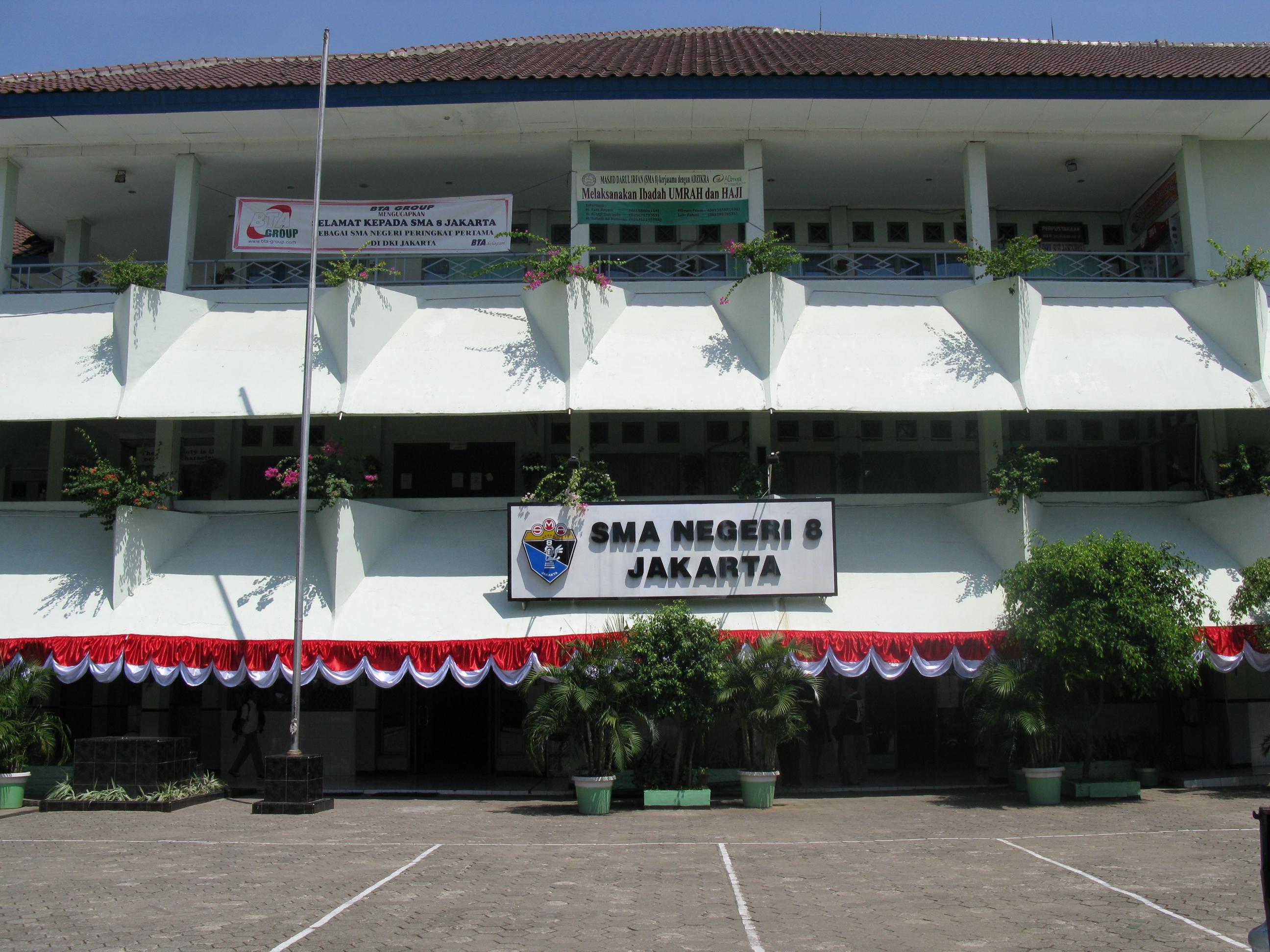 Sma Terbaik Di Jakarta Selatan