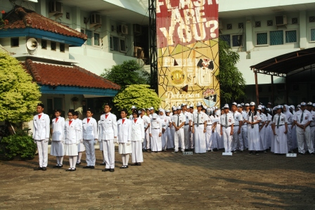 Osis Sman 8 Wangsajaya S Weblog