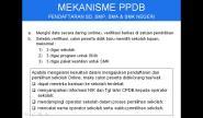 1C PPDB